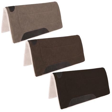 Microsuede Saddle Pad 32 x 32