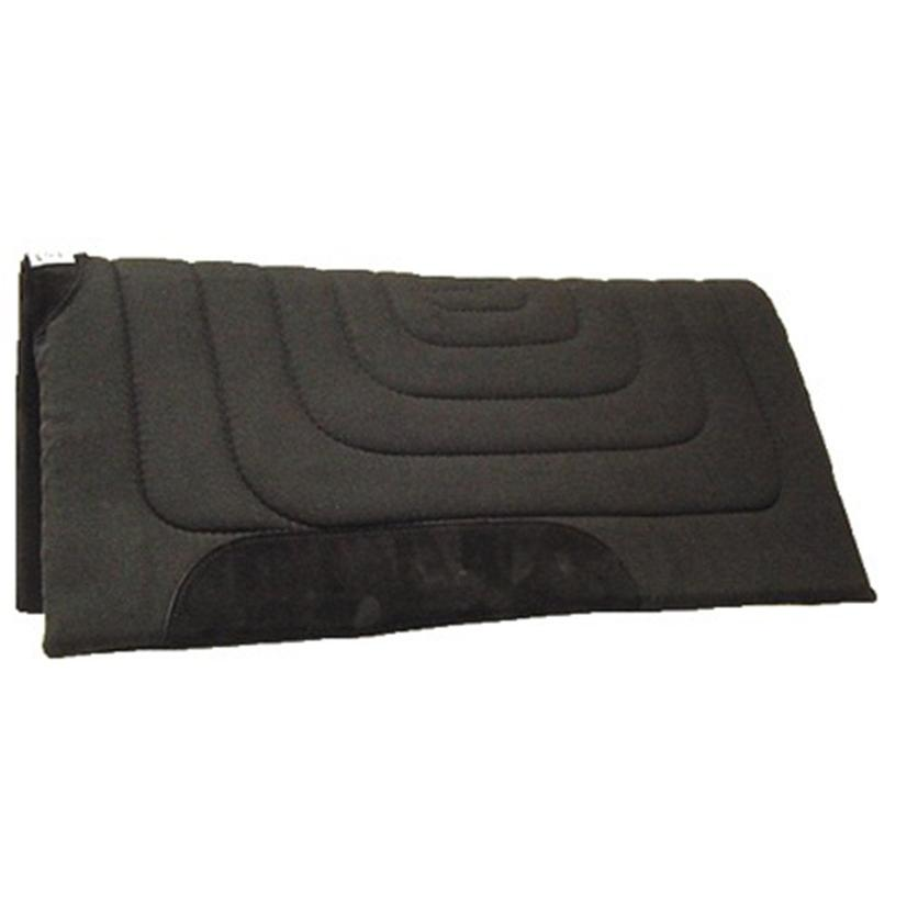 Diamond Wool Rhody Pad 32 x 32 BLACK