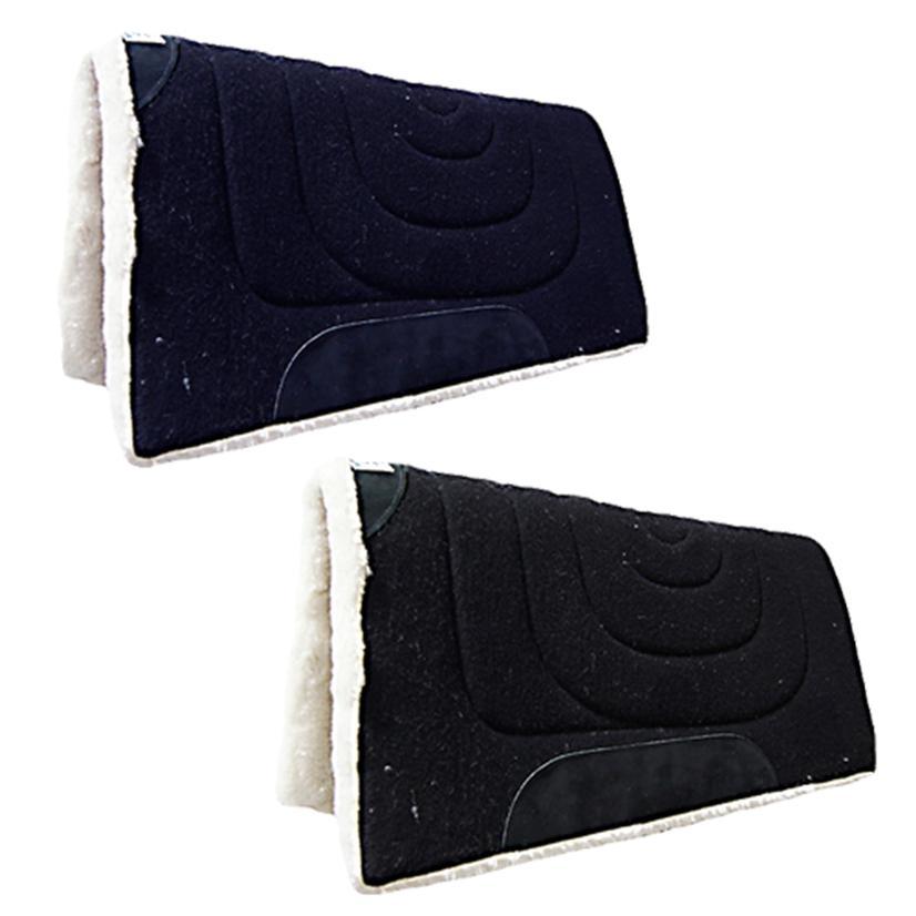 Diamond Wool Square Sagebrush Cutter Pad