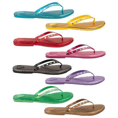 Consuela Womens Flip Flops