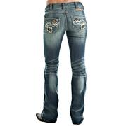 Cowgirl Tuff Call Of The Wild Jeans