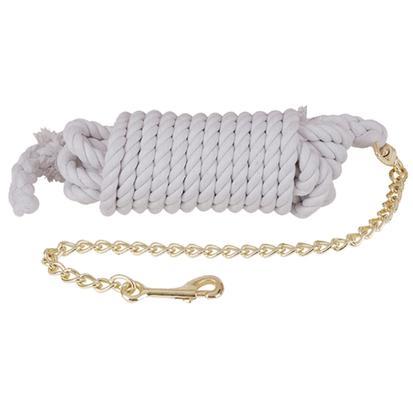 Cotton Lunge Line w/24