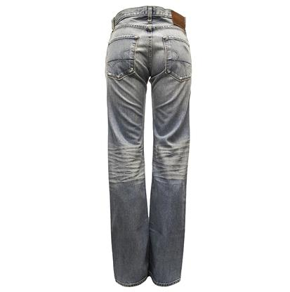 Big Star Men's Relaxed Fit Jeans