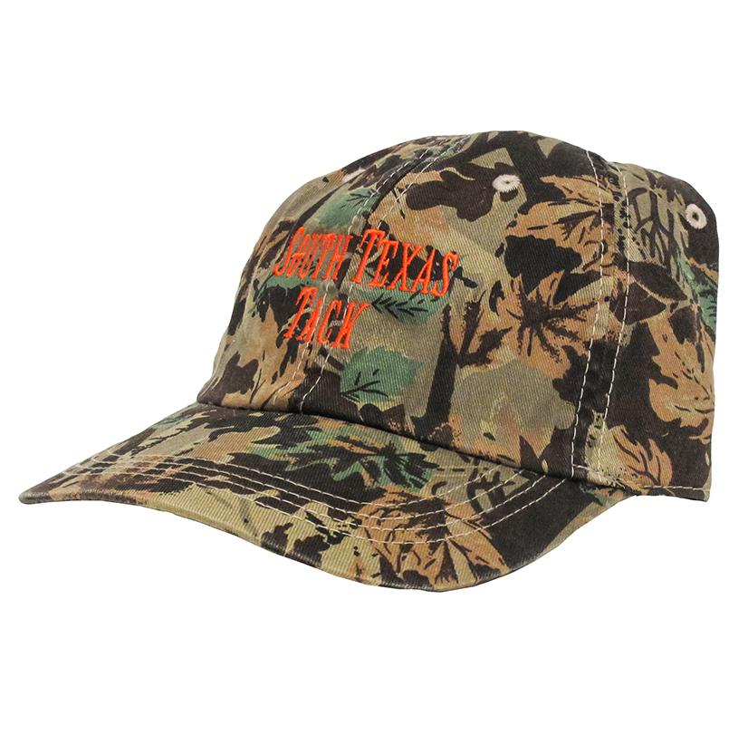 Ahead Camouflage Cap