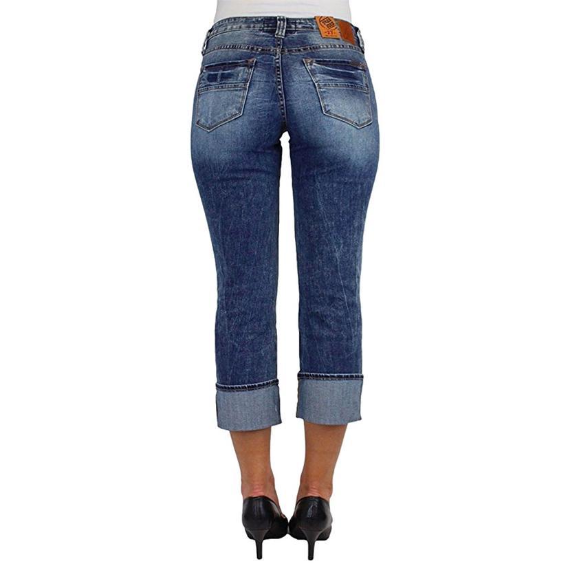 Dear John Womens Playback Jeans