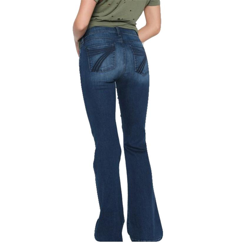 7 For All Mankind Womens Dojo Jean 5THAVE