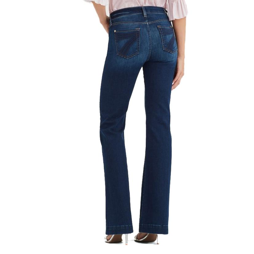 7 For All Mankind Womens Dojo Jean MORENO