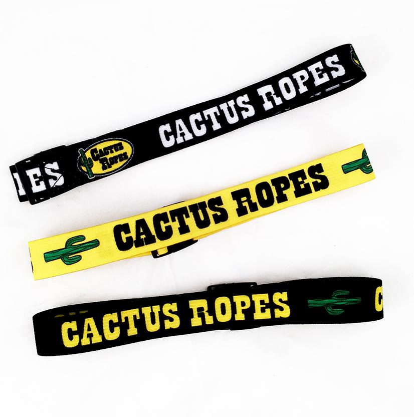 Cactus Ropes Rope Strap