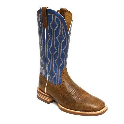 Ariat Live Wire Blue Copper Kettle Men's Boot