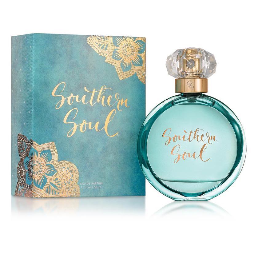 Tru Fragrance Southern Soul Perfume