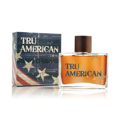Tru Fragrance Mens American Cologne