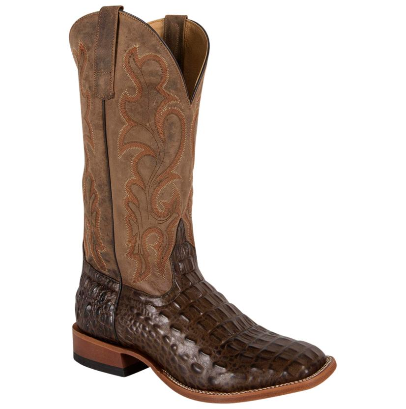 Horse Power Chocolate Nile Men's Boots