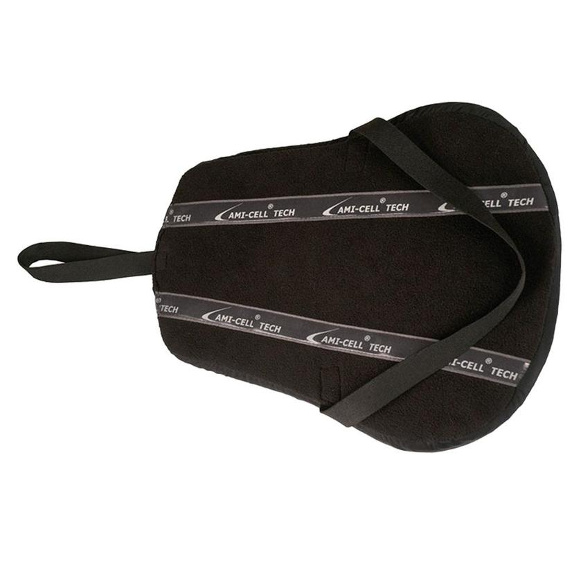 Antislip Saddle Seat Cushion