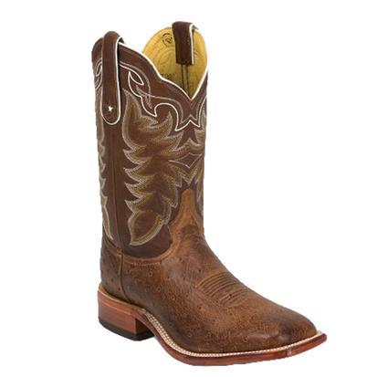 Tony Lama Mens San Saba Boots