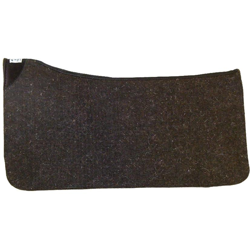 Diamond Wool Pad Co. Contoured Pad Liner 1/2