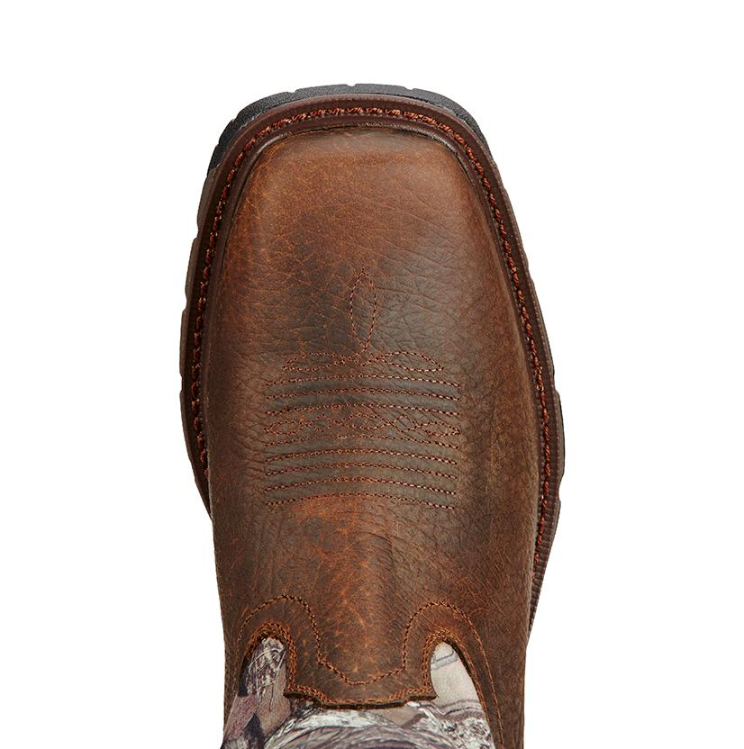 Conquest Mens Snake Boots