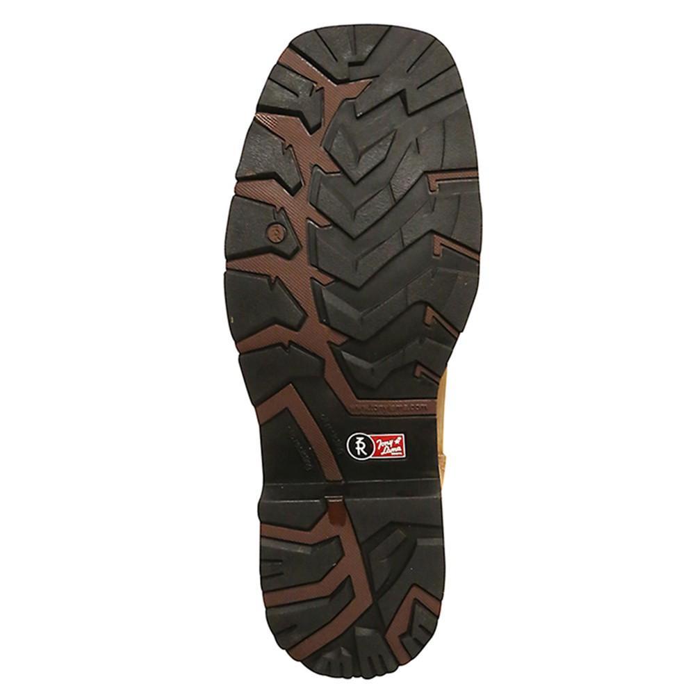 06267ea6b5b 3R Work Waterproof Composition Toe Work Boots