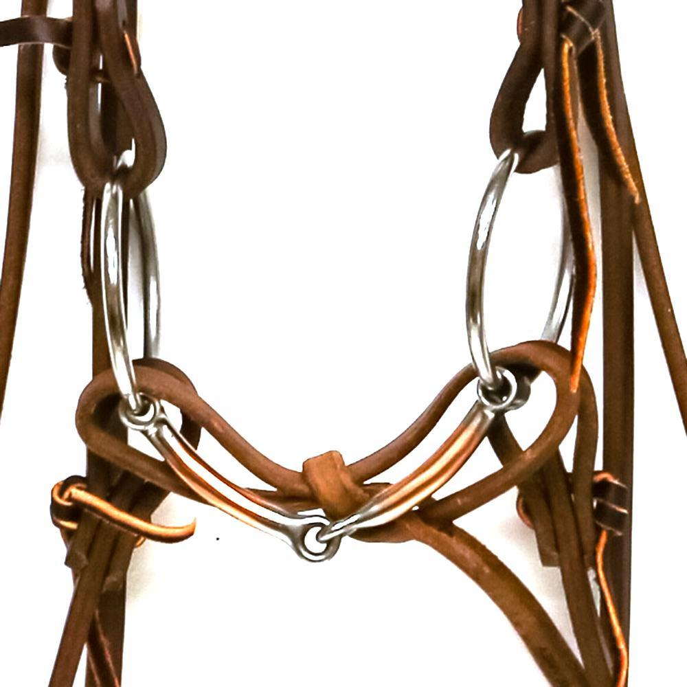 Browband Headstall
