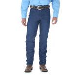 Wrangler Mens Original Fit Cowboy Cut Jean - Indigo (Extended Length)