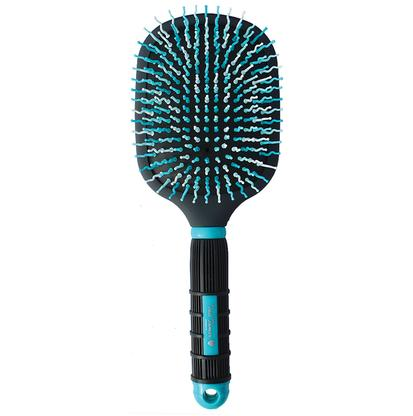 Tail Tamer Mod Paddle Brush Asst Colors
