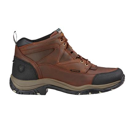 Ariat Mens H2O Copper Terrain Boots