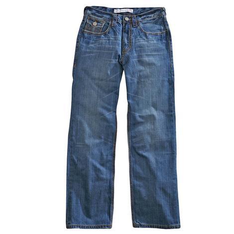 Tin Haul Mens Regular Joe Jeans