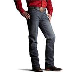 Ariat Mens M2 Relaxed Swagger Boot Cut Jeans
