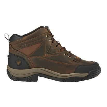 Ariat Mens Square Toe Terrain Distressed Brown