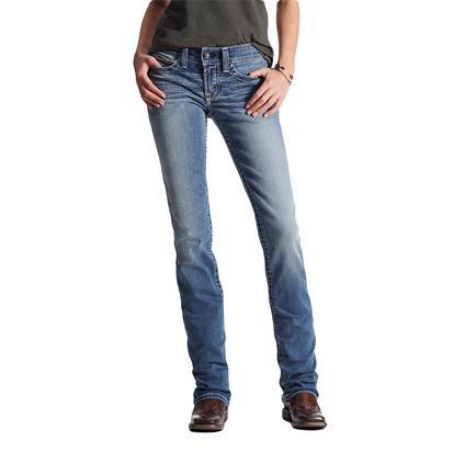 Ariat Womens Western Rainstorm Denim Jeans