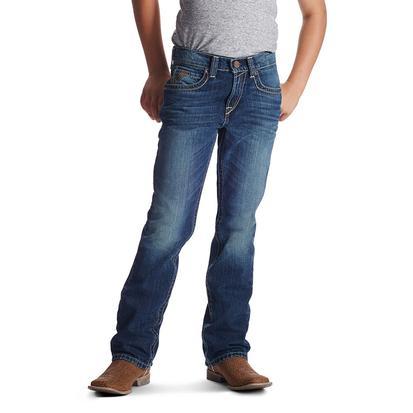 Ariat Boys' B5 Boundary Jeans
