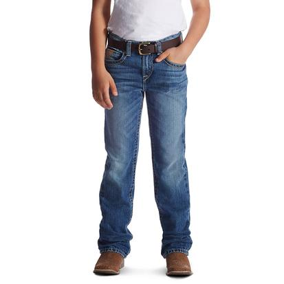 Ariat Boys' B4 Boundary Jeans