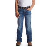 Ariat Boys' B4 Boundary Jeans