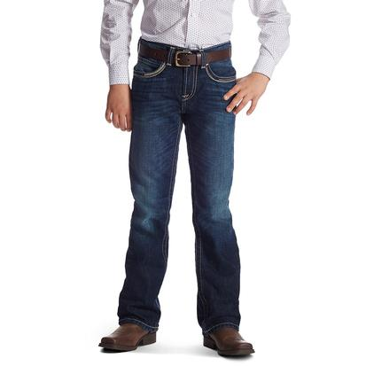 Ariat Boys B4 Ridgeline Jeans