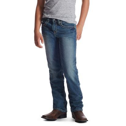 Ariat Boys B4 Keene Jeans