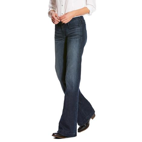 Ariat Womens Lyric Trouser Jeans