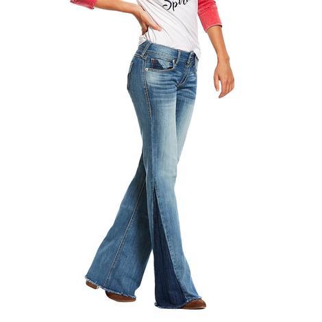 Ariat Women's Grace Trouser Jeans