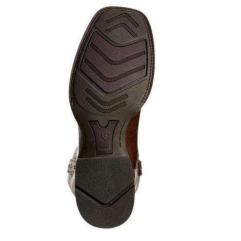 Ariat Shamrock Green Tall Top Men's Boots