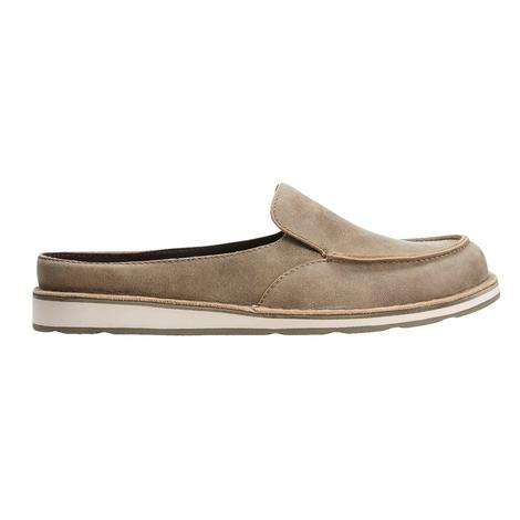 Ariat Brown Bomber Cruiser Slide Women's Shoe