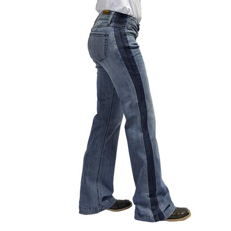 Ariat Tuxedo Women's Trouser