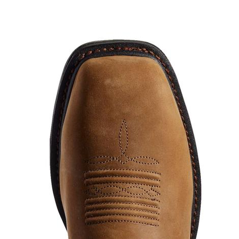 Ariat Workhog XT Wide Square Soft Toe Men's Boots
