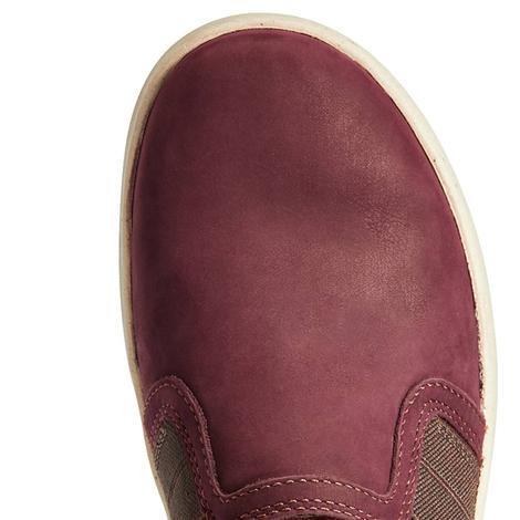 Ariat Dark Burgundy Eco Ryder Women's Shoes