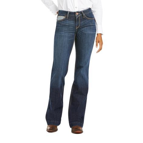 Ariat Mia Women's Trouser Jeans