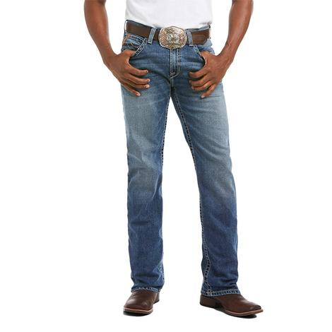 Ariat M2 Riverside Bootcut Men's Jeans