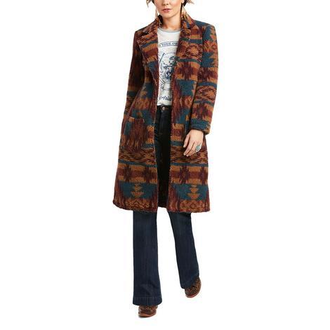 Ariat Katherine Multi Print Women's Coat