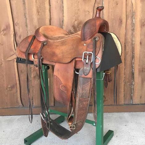 Trade Saddles