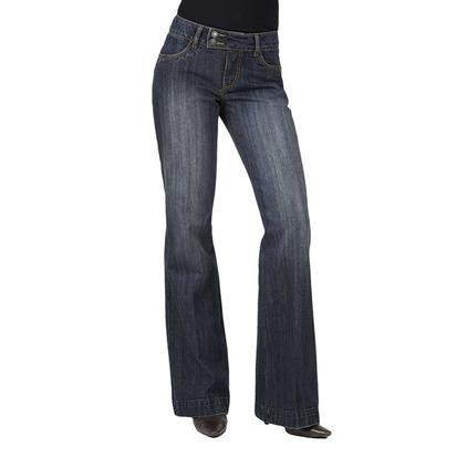 Stetson Womens City Trouser Jean