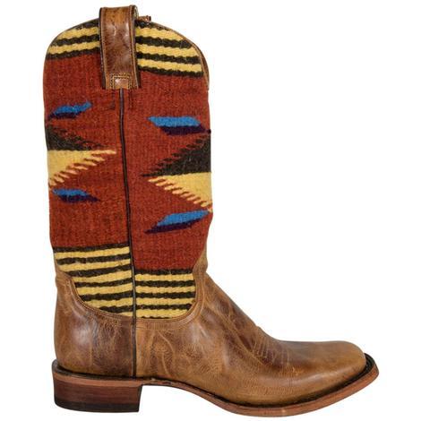 Stetson Womens Roxanne Western Boots