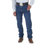 George Strait Wrangler Mens Cowboy Cut Western Jeans