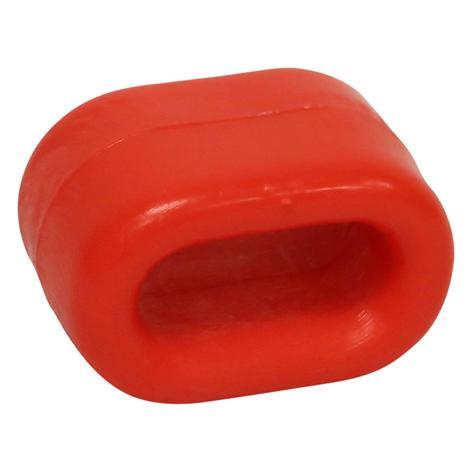 Plastic Horn Knot