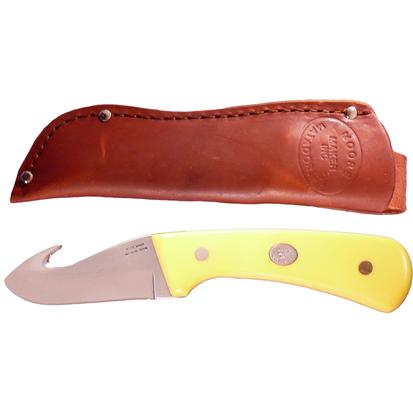 Fixed Blade Gut Hook Knife 7 3/4""